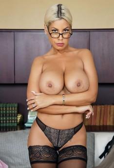 Brigitte b porno