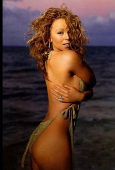 Mariah Carey Ass