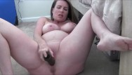 Pregnant women vibrator recommendations - Horny pregnant milf masturbates and encourages you to jerk off for her