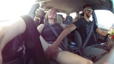 Masturbation on the Highway