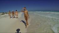 Adult vacation spots in cuba Katya clover - cuba nudist 2