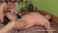 Porn couple prostate massage - Amateur couple femdom sex.69, prostate massage, face sitting, huge squirt