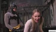 Sex according to the bible - The world according to batman