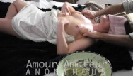 Reality erotic tales - Egyptian erotic balm massage - part three - facial and bosom
