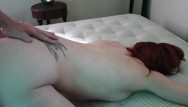 Dress up games nudes Tight grey dress tease, ass up, suck and doggy fuck with creampie