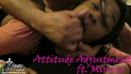 Adjustable tanga bottom - Attitude adjustment ft mr plus 1