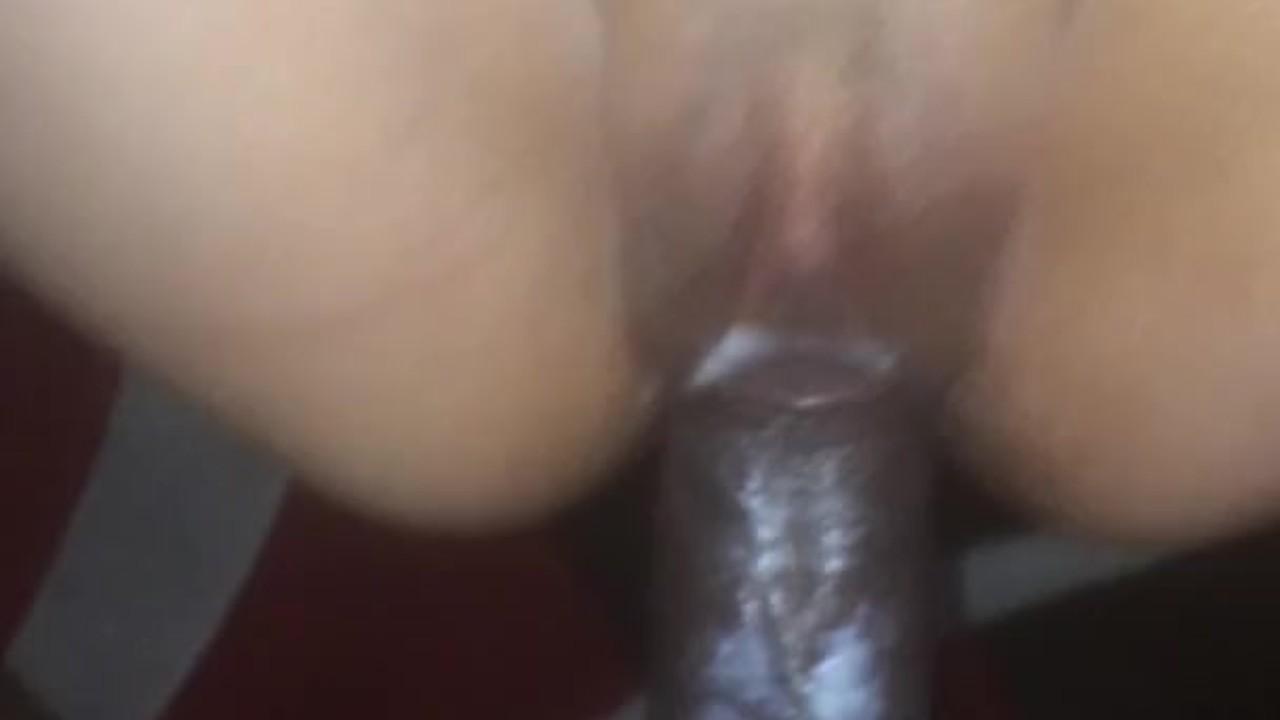 Latina Bbc Anal Threesome