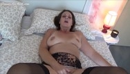 Dianes vagina - Nephew home for the holiday gets seduced by stepaunt by diane andrews