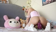 Gallery nude peach This must be why peach is always getting captured- 3 bad dragon creampies