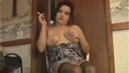 Big tits moms free clips Smoking thigh highs low angle - alhana winter - rottenstar vintage clip