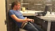 Gay male twinks fuck daddies - Josh myers school bathroom jerking - huge cumshot