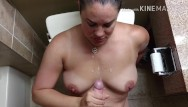 Suck dick after anal Hungover milf gets tits sprayed after sucking dick the morning after, pt. 2