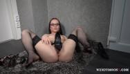 Wendy real anal women 10 Wendymoonx - glassed pornstar wendy moon masturbate for real orgasm