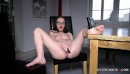 Free dildo use mpegs Wendymoonx - wendy moon use dildo to make her self cum multiple times
