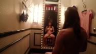 Lilia thin porn Big tit luna liliae masturbating in changing room