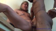 Hangover naked - Milf fucks bbc for hangover cure