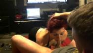 Nude moms fucking dogs Deepthroating slutwife gets treated like a dog
