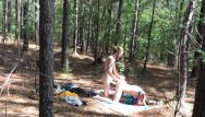 Hairy hippie women flickr Sexy hippies fucking outdoors in the woods at a festival