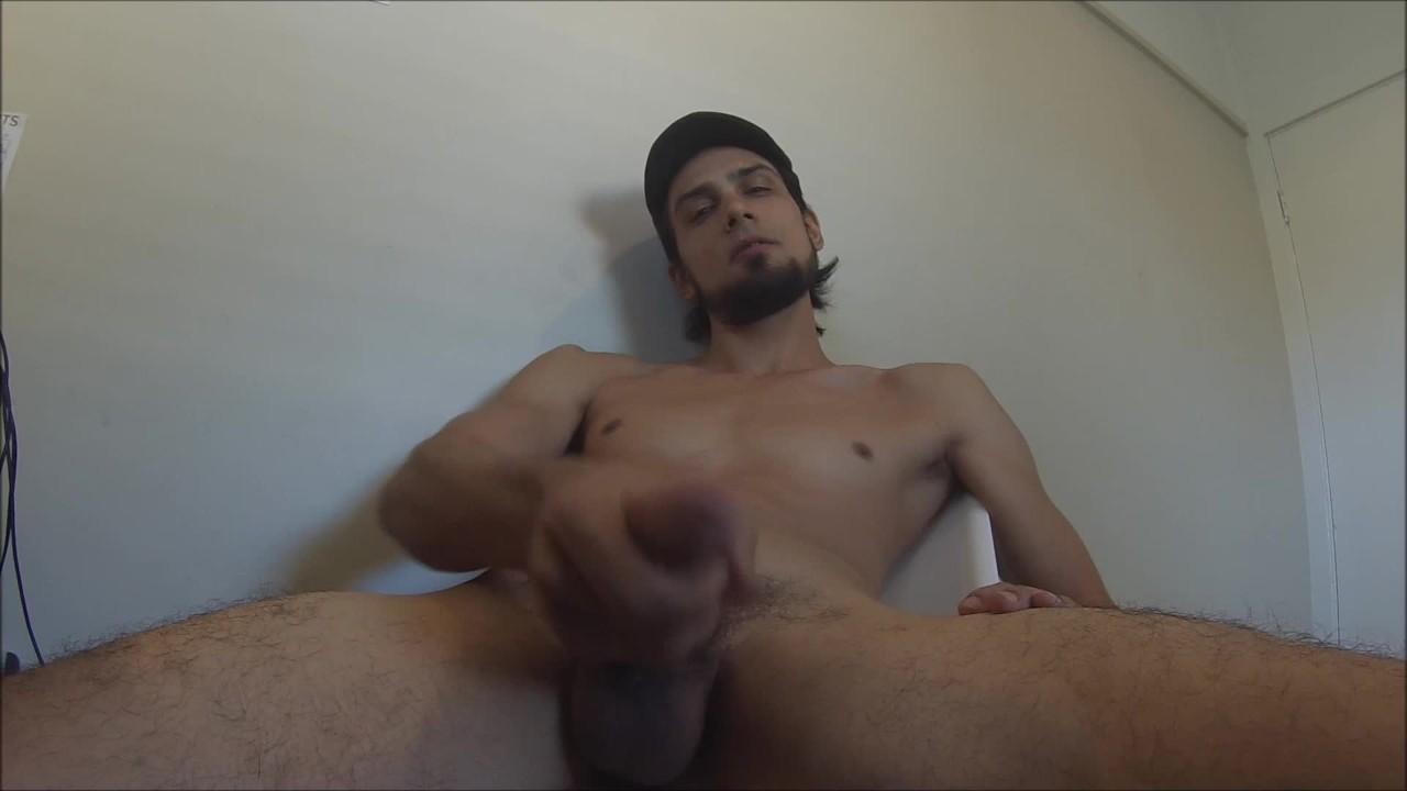 Поглаживание для порно окончание с кончил