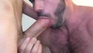 Gay adult host Billy santoro hosts a hot grindr fuck