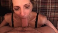 Mature deep throat porn - Marie madison gets face fucked at first porn audition
