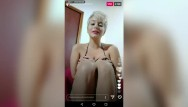 Hanks porn Amaranta hank se masturba en instagram
