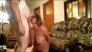 Milf and friends at atm - The slut scarlett and repairman part 2:the repairman gets some ass and atm