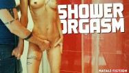 Having an orgasm pictures - My boyfriend makes me have several orgasms in the shower - natali fiction