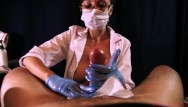 Payed handjob gallery This milf nurse will make you cum if you pay
