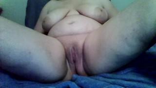 Chubby White Girl Porn