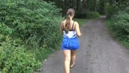 Jeniffer walcott nude pictures Great blowjob in the forest