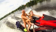 Whalley adult centre Public anal ride on the jet ski in the city centre. mia bandini