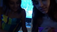 Christian hang outs for teens Teen best friends hang out after school - sofie reyez kitty carrera