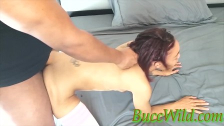 Tiny Teen ANAL Compilation.....BuccWild and Becky BuccWild