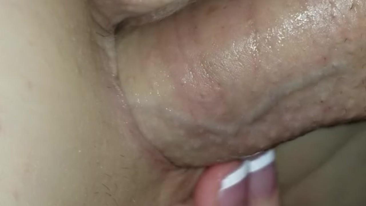 Amateur Close Up Pussy Fuck