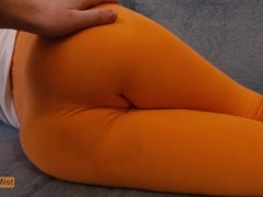 Fuck My Ex Gf In Yoga Pants