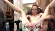Smelly gaping pussy - Pussy gaping