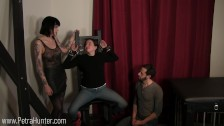 Wife humiliates husband -- SPH confession