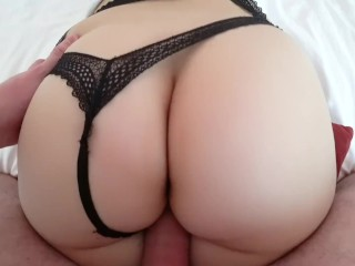 I love when I'm fucked in my tight pussy. Would you fuck me? :)
