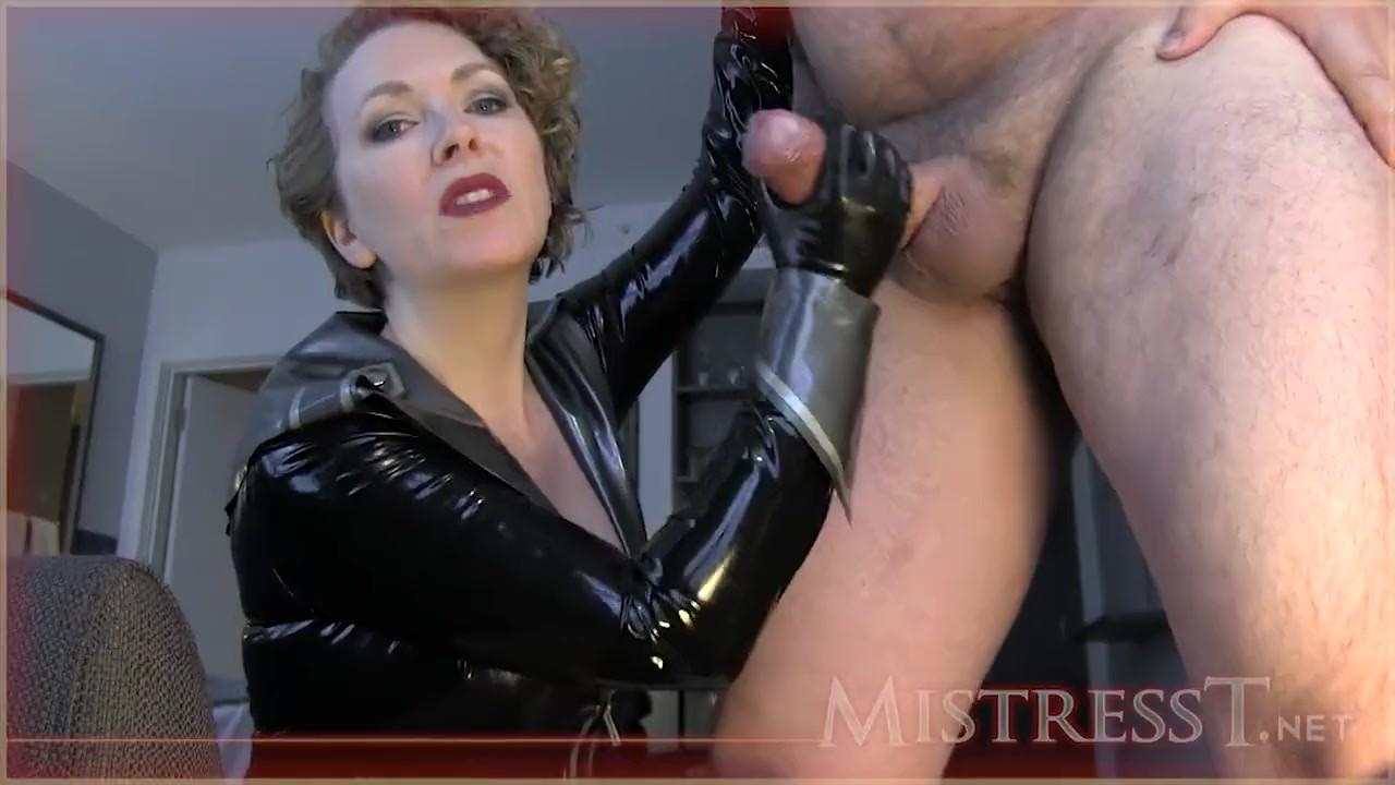 Mistress Redtube