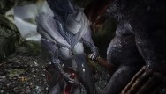 Nasty rat free porn - Skyrim warframe saryn and rat man next