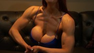 Kevin nash nude - Muscular aunt fucks your brains out