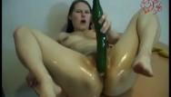 M nner sind scheisse sexy Die gurken sind zum ficken da - cucumbers fuck with nadine cays