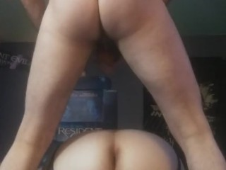 Please Fuck and Gape my ass. (Was accidentally Deleted 3.5 thousands views)