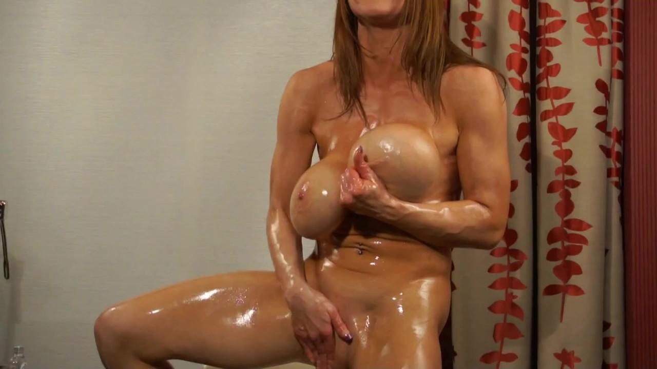 videos muscle hd women Sexy