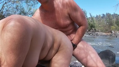 redtube mature amateur wife beach