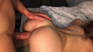 tight college amateur pussy