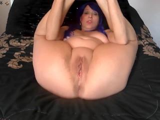 Mommy Wants her SHITHOLE FUCKED