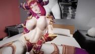 World of warcraft naked nude mod Skyrim world of warcraft alexstrasza porn