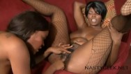 Lesbian whore movies Two great black whores give pleasure each others